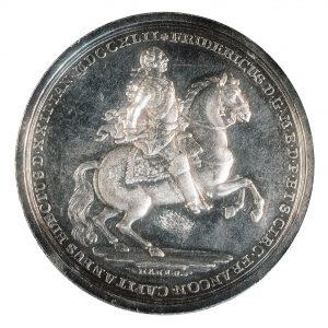 münze 1742recto