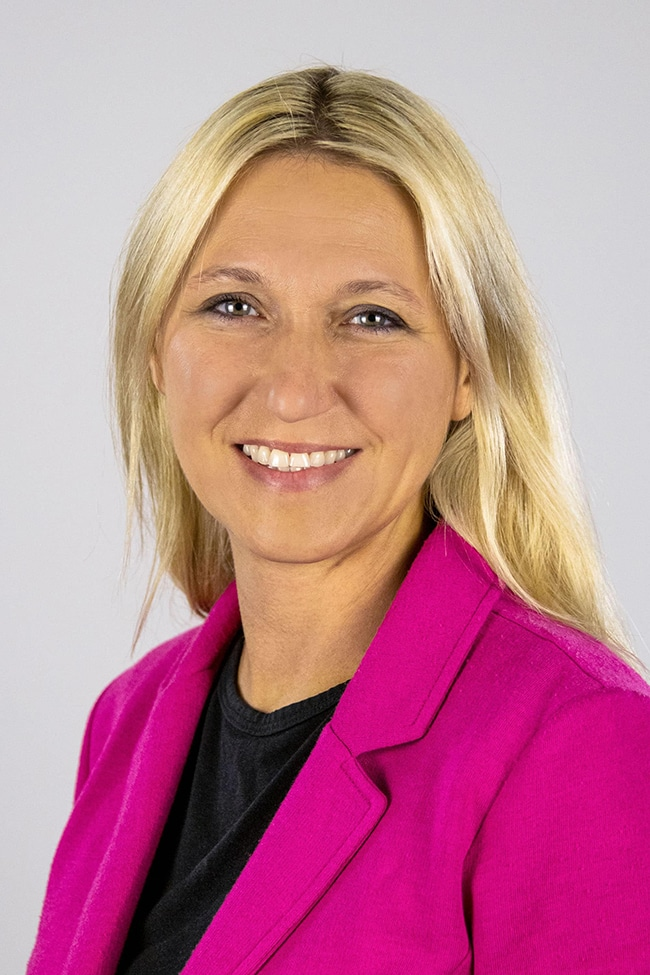 Silke Launert