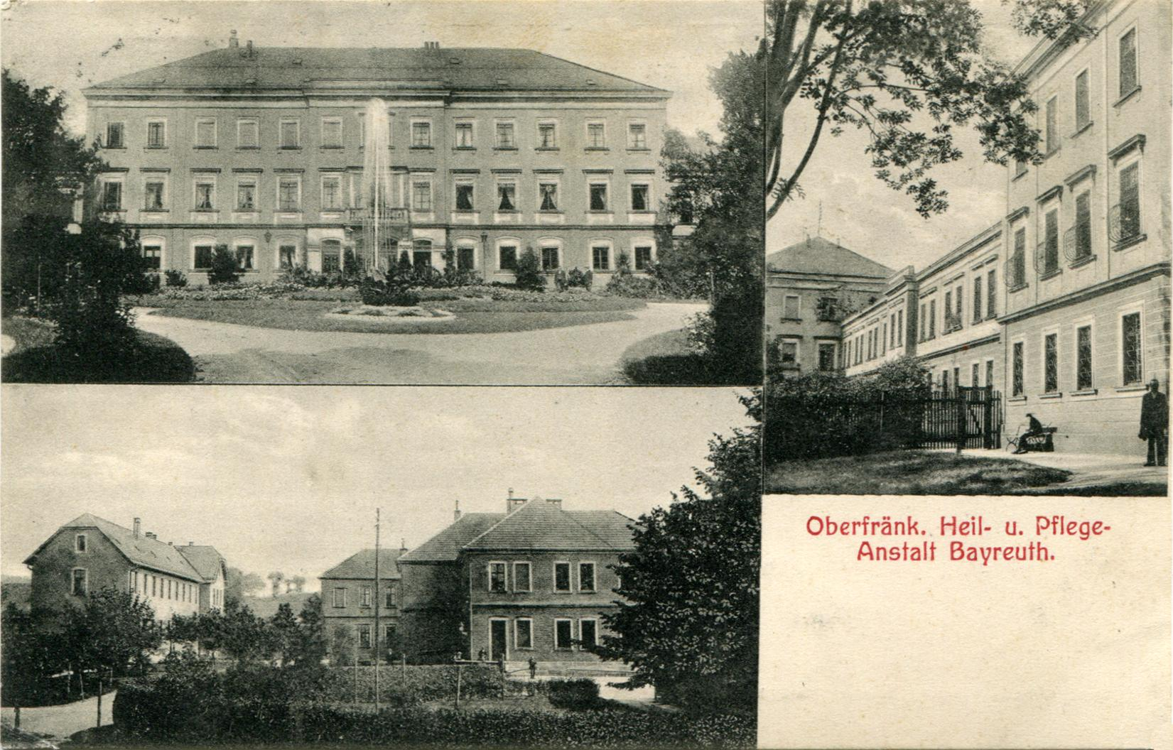 StadtABT, Historische Postkarte ca. 1906/07