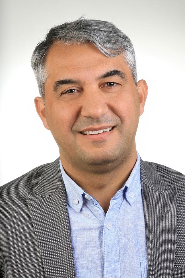 Xhavit Mustafa