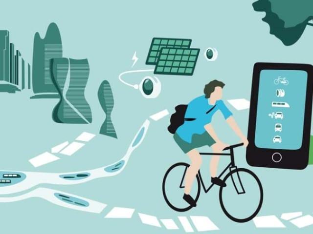 Zukunftswettbewerb #mobilwandel2035