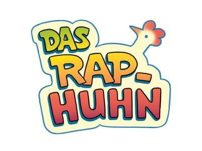 Logo das Rap-Huhn