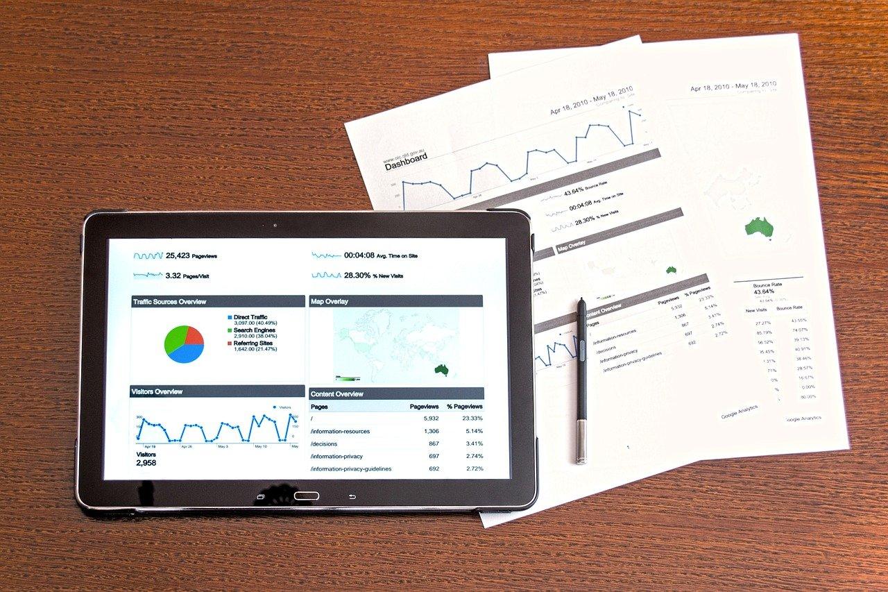 digitale Analyse