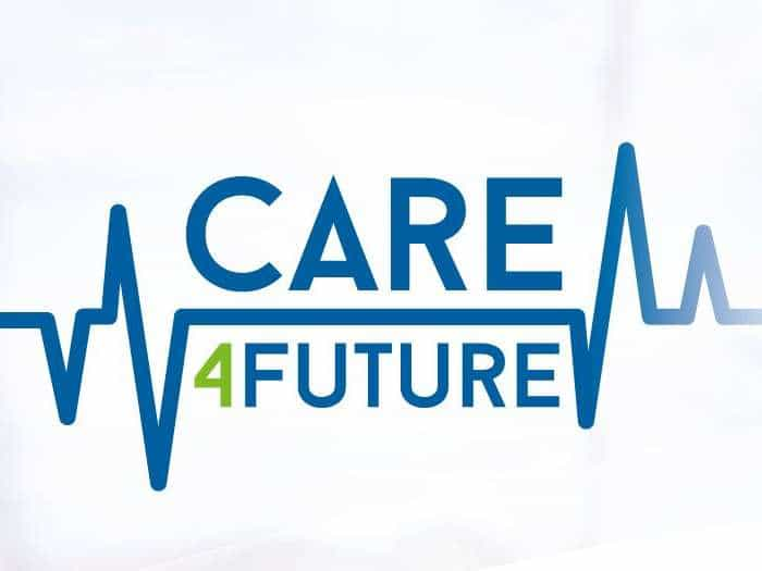 Logo des Angebots Care4future