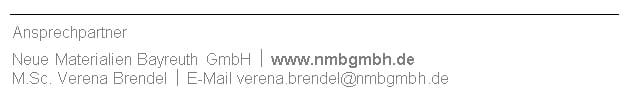 Ansprechpartner NMB Webinar
