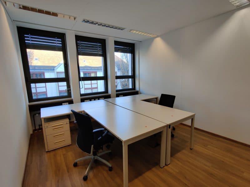 Beispielbild für ein Büro im StartUp Point