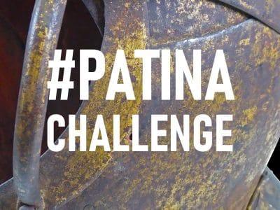 Titelbild Patina Challenge