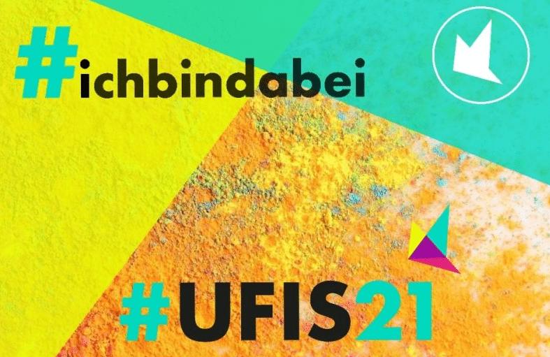 Logo zum UFIS 21 Summit