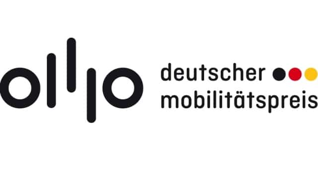 Deutscher Mobilitätspreis 2021