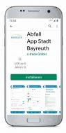 172 Abfall-App_Screenshot