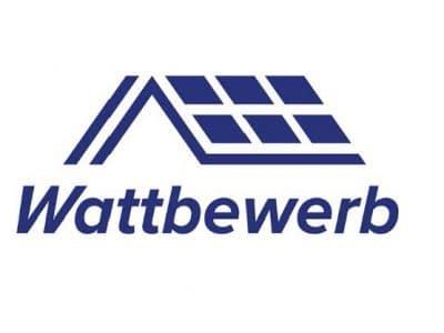 Logo des Wattbewerbs