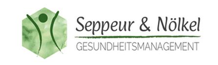 Logo der Seppeur & Nölkel Gesundheitsmanagement GbR